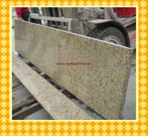 Golden King Kithen Countertop & Table Tops