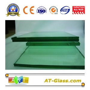 3-19mm Bathroom Glass Table Glass Furniture Glass Building Glass Tempered Glass pictures & photos