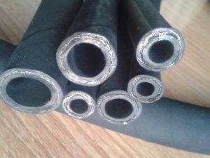 Jinding High Pressure Hydraulic Hose (SAE 100 R1)