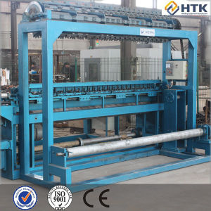 High Speed Animal Fence Knitting Machine