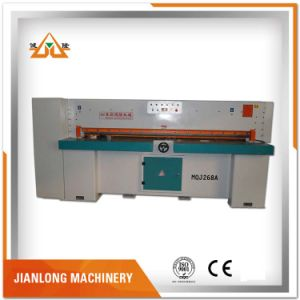 CNC Veneer Clipping Machine pictures & photos