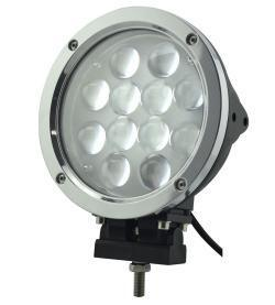 2014 New 7inch 60W Offroad ATV UTV LED Work Light