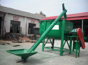 Animal Fodder Mixer (HTSB 500) pictures & photos