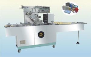 Atransparent Film (three dimensional) Packing Machine (BTB-400) pictures & photos