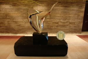 Stainless Sculpture pictures & photos