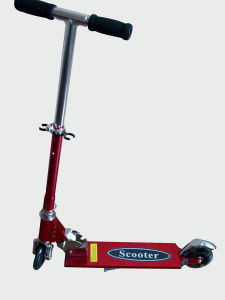 Lower Price Super Kick Scooter pictures & photos