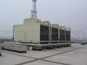 CTI Certified Cross Flow Rectangular Cooling Tower  JNT-1000(S)/M pictures & photos