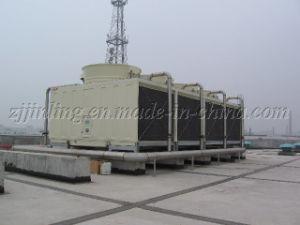 CTI Certified Cross Flow Rectangular Cooling Tower JNT-1000(S)/M pictures & photos