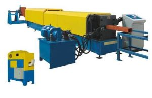 Downpipe Roll Forming Machine pictures & photos