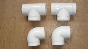 China Supplier High Quality PPR Pipe Fittings for Cold and Hot Water pictures & photos