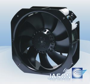 Thermal Protected Radiating Fan Agent Wanted (FJ22082MAB)