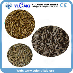 Ring-Die Animal Feed Pellet Machine pictures & photos