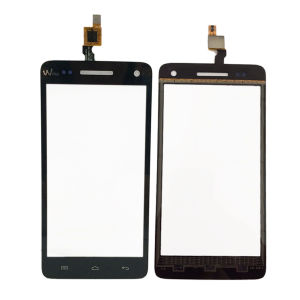 Factory Wholesale for Wiko Rainbow Touch Panel Touch Screen Digitizer pictures & photos