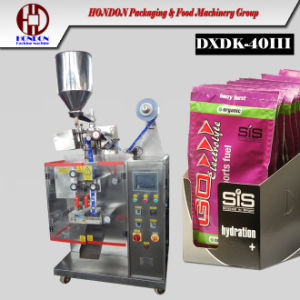 Sugar Packing Machine with High Speed pictures & photos