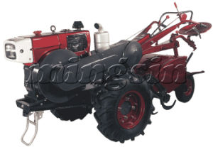 15HP Power Tiller Gn-151 (GANGA GN type) Walking Tractor pictures & photos