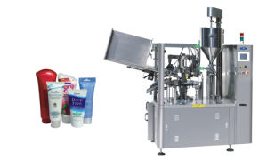 Rgf-100yb Automatic Tube Filling Machine pictures & photos