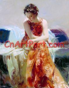 Pino Painting (APOR0054)