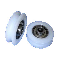 Nylon Sheave / Pulley with Bushing (SME06)