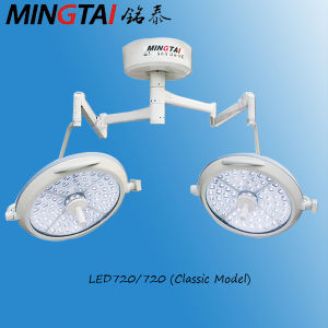 Medical Devices 2013 Hotsell Surgical Medical Ceiling LED Lights Supplies pictures & photos