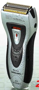 Electric Shaver (RSCW-400; RSCW-418)