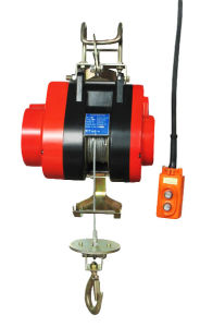 Suspening Mini Electric Hoist (HXS-100F)