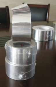 Aluminum Foil Tape for Air Conditioner/ Refrigerator pictures & photos