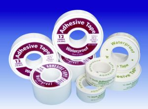 Disposable Adhesive Surgical Waterproof Tape with CE & ISO Approved