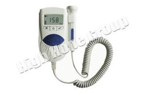 Medical Sonoline B Fetal Doppler pictures & photos