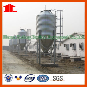 Jinfeng Silo for Chicken Farm pictures & photos