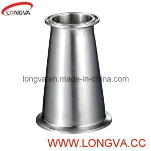 Food Grade Stainless Steel Reducer Pipe Fitting pictures & photos