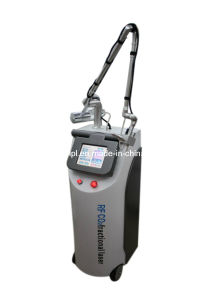 CO2 Fractional Laser for Scar Removal and Wrinkle Removal pictures & photos
