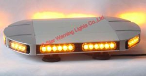 New Design 3W Round LED Light Bar pictures & photos