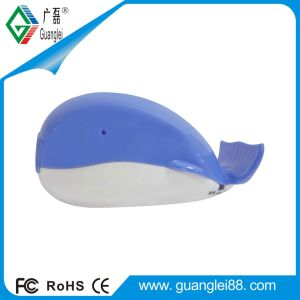 Car Air Purifier with Ozone and Ion Stylish Design pictures & photos