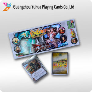 Custom Card Board Game Cards with Good Quality pictures & photos