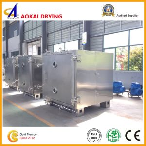 Square Vacuum Drying Equipment for Chemicals pictures & photos