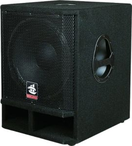 Evp-15s Single 15inch Outdoor PA Speaker Subwoofer pictures & photos