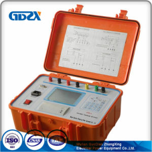 CT PT Tester Instrument Transformer Calibrator pictures & photos