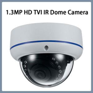 1.3MP HD Tvi IR Mini Dome CCTV Security Camera (SV-D22A13TVI) pictures & photos