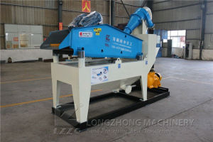 Sand Recycling Plant for Sand Washing Production Line, Sand Washing Machine for Sale pictures & photos
