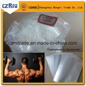 99% Purity Bodybuilding Steroid Powder Testosterone Enanthate /Test E pictures & photos