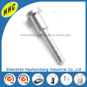 Steel Silver Plated Round Head Tubular Rivets pictures & photos