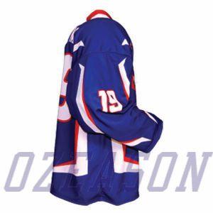 Mens 2016 Custom Design Cheap Sublimation Team Hockey Shirts pictures & photos