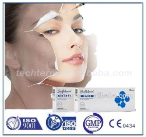 Sofiderm Hyaluronic Acid Injectable Dermal Filler for Plastic Fillers Deep2.0ml pictures & photos