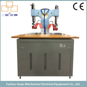 Best Price Plastic PVC Bag Welding Machine for PVC Trade Assurance pictures & photos