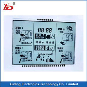 LCD Display Module Screen with Tn-LCD Display Mode pictures & photos