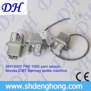 Original Factory Making High Quality Barmag Texturing Machinery Yarn Guide pictures & photos