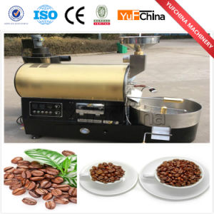 Fashion and Practical 3kg/Batch Coffee Roasting Machine pictures & photos