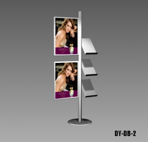 Multifunctional Single-Sided Promotional Banner Display (DY-DB-5) pictures & photos