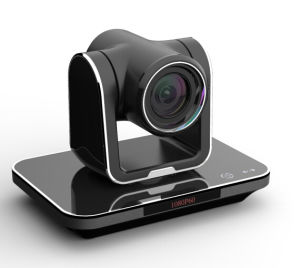 Sony Module Full 1920*1080 @60fps HD Video Conference Camera for Multi-Party Meeting pictures & photos