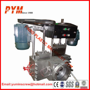 Automatic Hydralic Screen Changer for Extrusion pictures & photos